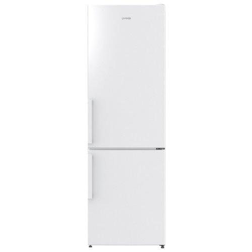 Двухкамерный холодильник Gorenje NRK6191GHW