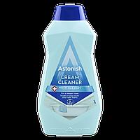 Очищающий крем для всего дома с отбеливателем Astonish Bleach Cream Cleaner 500 мл
