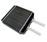 Радиатор печки Daewoo Matiz, Chery QQ - D60001TT / NRF 54260 (OE 96314858)