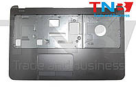Крышка клавиатуры (топкейс) НР 15-G 15-H SILVER