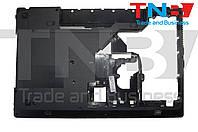 Нижняя часть (корыто) Lenovo G770 G780 Черный