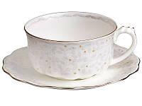 """Чайный набор """"Вивьен"""" 2 предмета 400 мл, Lefard, 264-519"""