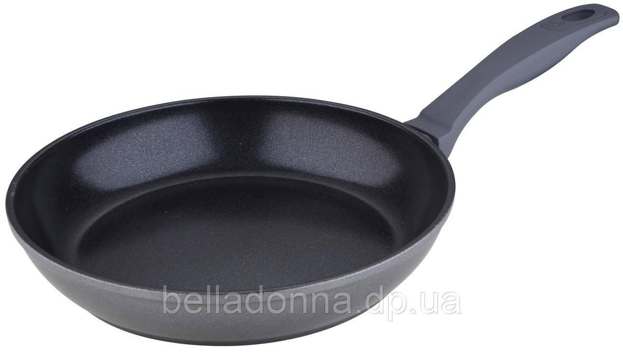 Сковороды с титановым покрытием ø 26x5.1 см Bergner BG-7927-GY