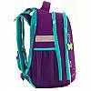 Рюкзак шкільний каркасний Kite Sweet dreams K18-731M-2, фото 7