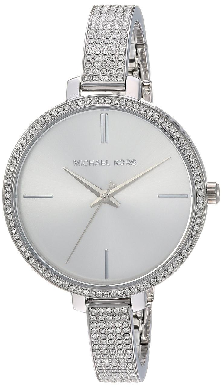 Часы Michael Kors Jaryn Silver Dial MK3783