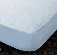 Непромокаемый наматрасник натяжной U-tek  Aress Premium 160x200, фото 1