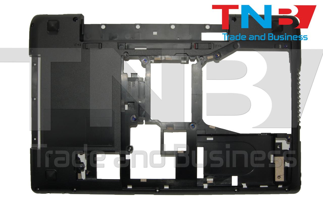 Нижня частина (корито) Lenovo Y570 Y575