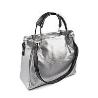 Женская сумка с ручками-кольцами М164-72/Z, фото 1