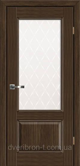 Двери Брама 31.2 дуб орех