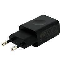 Мережевий зарядний блок 2А з одним роз'ємом
