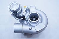 Турбина восст. (Турция) Citroen Jumper 0375F6 EGTS 125, 128 HP (л.с.)