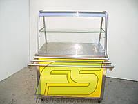 Столовое оборудование Нейтральный элемент НЭ-1200