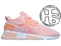 Женские кроссовки Adidas EQT Cushion ADV Pink/White