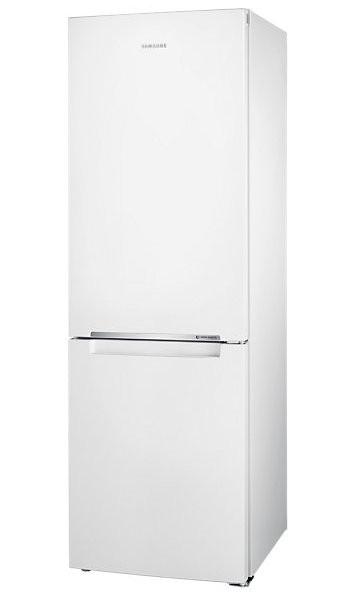 Двухкамерный холодильник Samsung RB31HSR2DWW