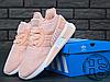 Жіночі кросівки Adidas EQT Cushion ADV Pink/White, фото 5