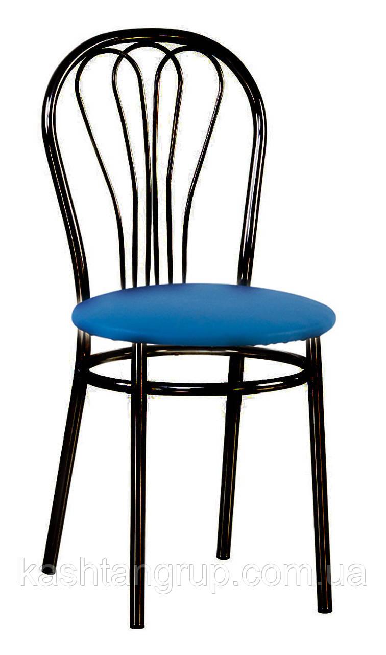 Обеденный стул Venus Black