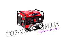 Генератор бензиновый Intertool - 1 кВт