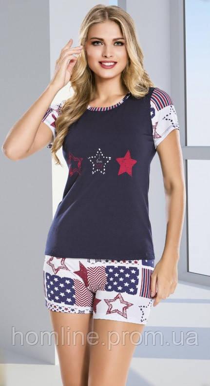 Домашня одяг Lady Lingerie комплект 7336 L