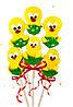 Пасхальная карамель ручной работы с логотипом Опт от 200 шт