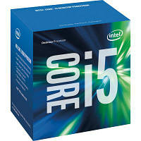 Процессор INTEL Core™ i5 7600K (BX80677I57600K)