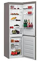Двухкамерный холодильник Whirlpool BSNF8121 OX
