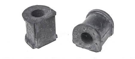 Втулка заднего стабилизатора внутренняя Iveco (d=18), фото 2