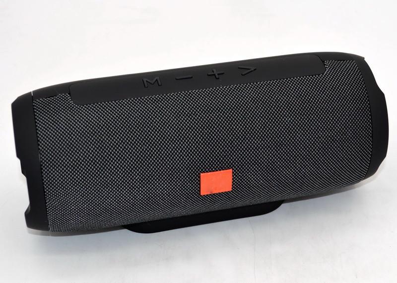 Портативная bluetooth колонка MP3 плеер E11 CHANER5 Black