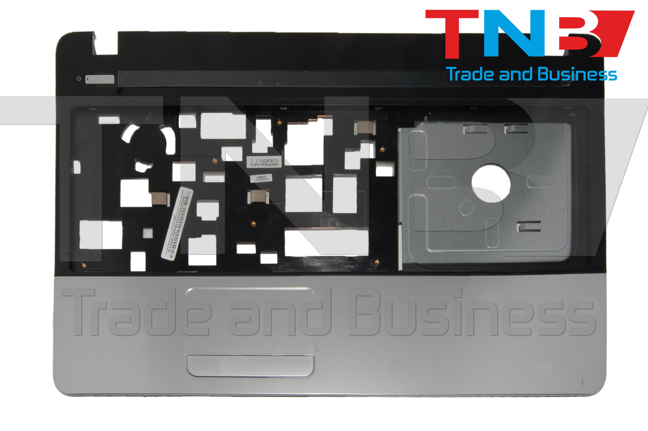 Крышка клавиатуры (топкейс) Acer Aspire E1-521