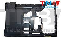 Нижняя часть (корыто) Lenovo G560 G565 с HDMI Черный