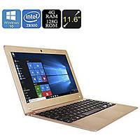 "Ультрабук Jumper Ezbook Air Atom x5-Z8350, 4/128 ГБ, 11.6"", Windows 10"