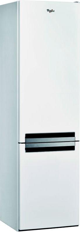Двухкамерный холодильник Whirlpool BSNF9152W