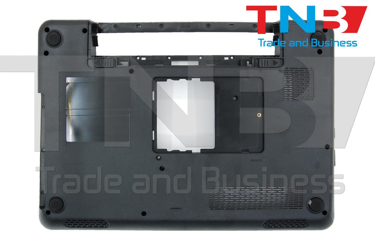 Нижняя часть (корыто) DELL Inspiron N4010 Черный