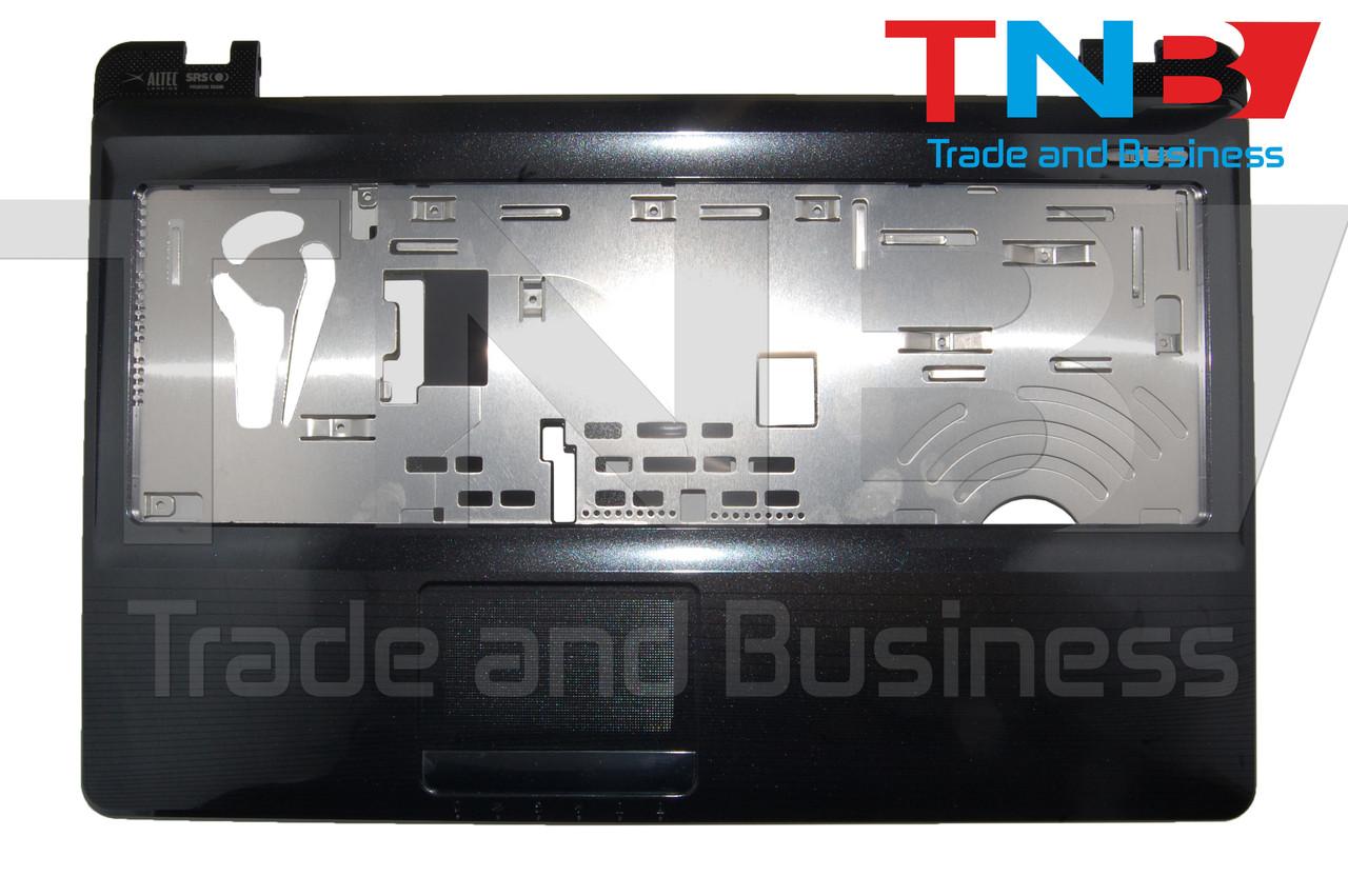 Крышка клавиатуры (топкейс) ASUS K52 K52F K52N K52J K52JR K52JT A52 A52D X52 X52N Черный