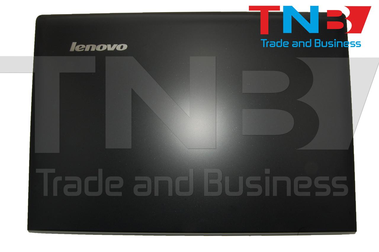 Крышка матрицы (задняя часть) LENOVO G50-30 Черный