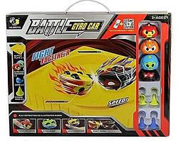 Игровой набор Боевые жуки (Battle Gyro Car)