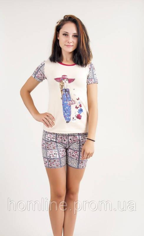 Домашняя одежда Lady Lingerie комплект 7354 M
