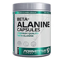 Beta-Alanine Capsules Formotiva 300kaps
