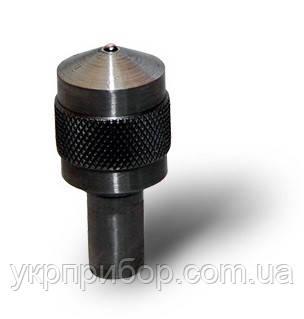 Оправка з кулькою для вимірювання твердості за методом Брінелля Ø 1,588 мм