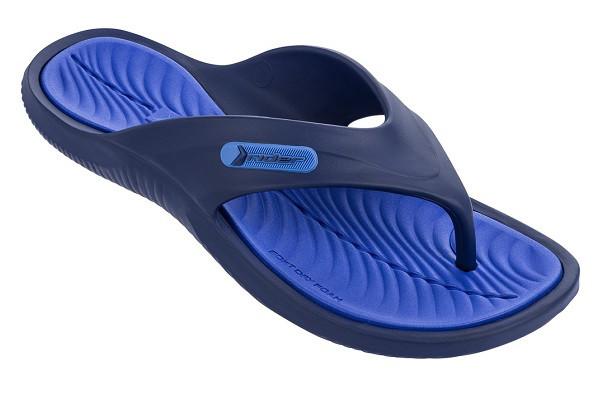 Оригинал Вьетнамки мужские 82215-21119 Rider Cape XI Blue Синие