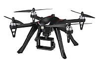 Квадрокоптер Bugs 3 с подвесом для экшн камеры (черный)