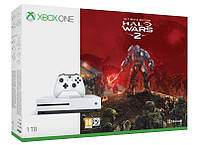 Microsoft Xbox One S 1TB + Halo Wars 2: Ultimate Edition