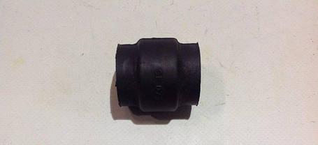 Втулка заднего стабилизатора наружная Iveco (d=24), фото 2