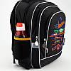 Рюкзак шкільний Kite Hot Wheels HW18-509S, фото 9