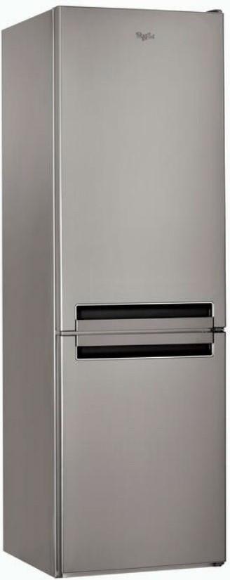 Двухкамерный холодильник Whirlpool BSNF9151 OX