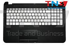 Крышка клавиатуры (топкейс) HP 15-D 250 G2 255 G2 Черный