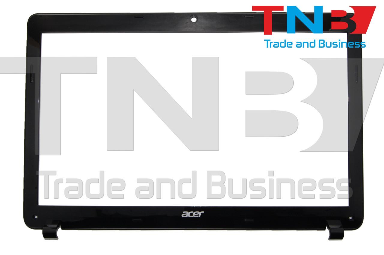 Рамка матрицы Acer Aspire E1-521 E1-531 E1-571 E1-531G E1-571G Черный