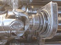 Вал карданный ГАЗ 3307 L=2660 (пр-во Украина) 3307-2200011