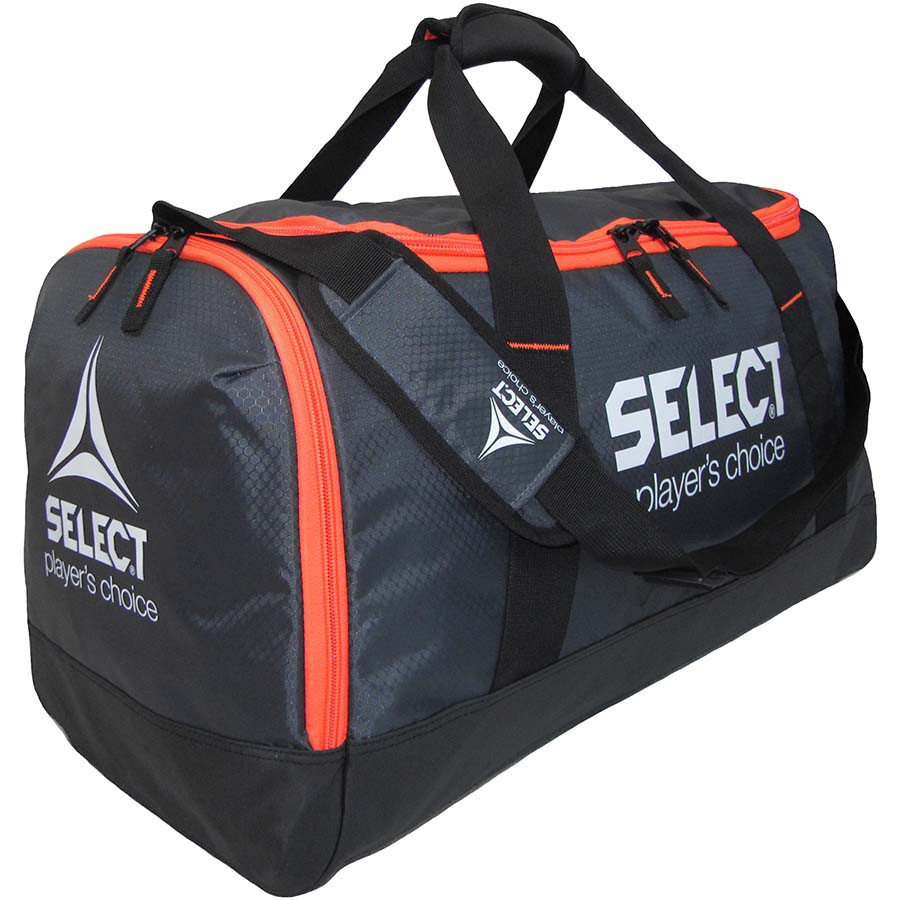 Сумка спортивная SELECT Sportsbag Verona medium 53 L