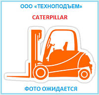 Дизельный вилочный погрузчик 5,5 т  Caterpillar (Cat) DP55N б/у