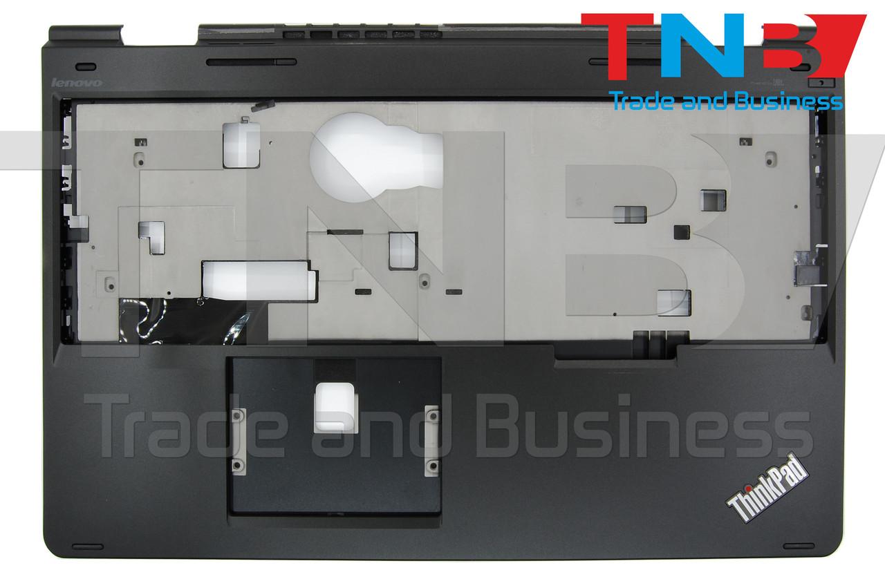 Крышка клавиатуры (топкейс) LENOVO ThinkPad S5 YOGA 15 Чорний